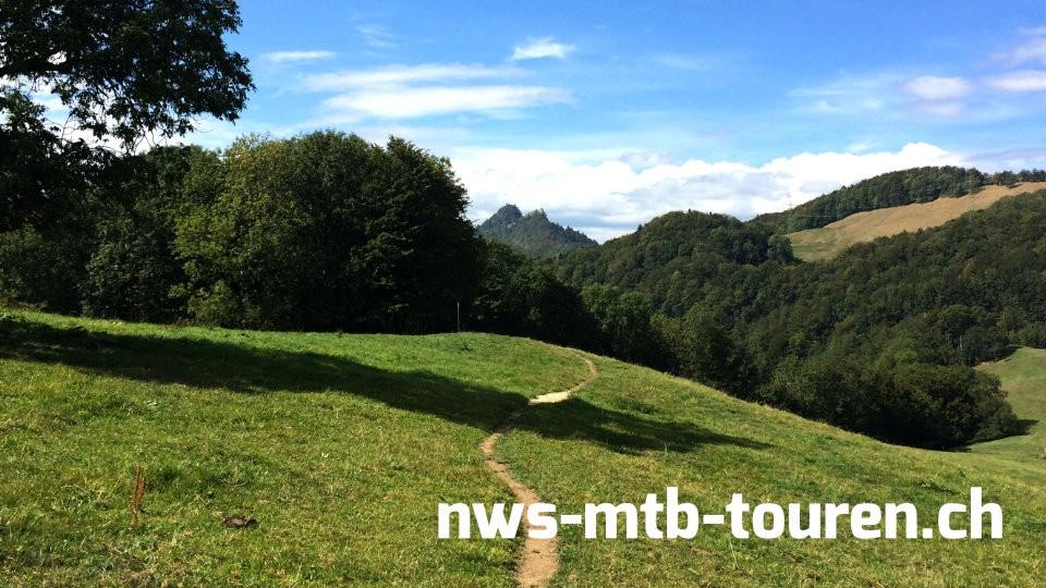 Swiss MTB tours