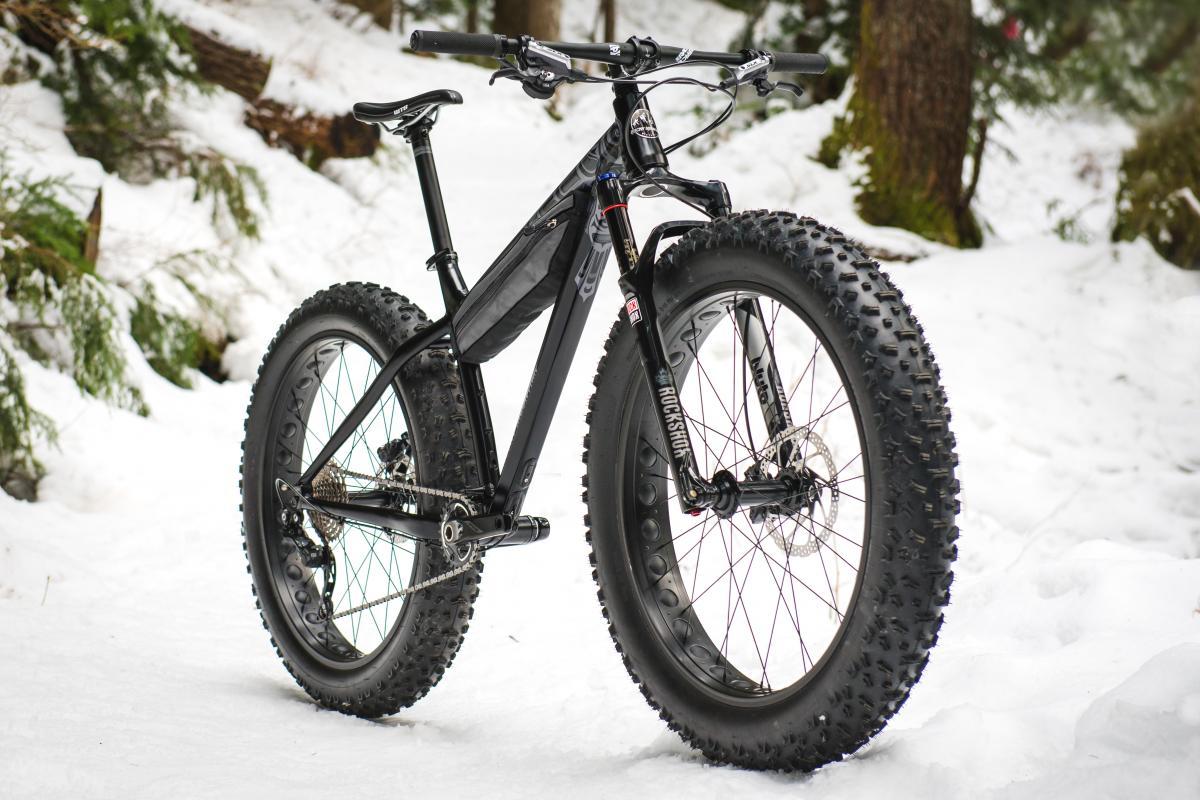 rocky mountain blizzard fatbiek