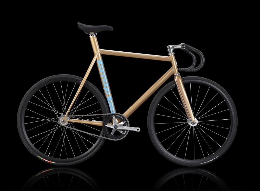 stan ridge bikes
