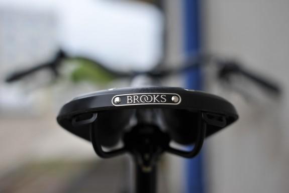 XECC city bike