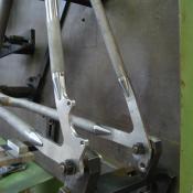 XECC pimped swiss army bike: the 'making of…'