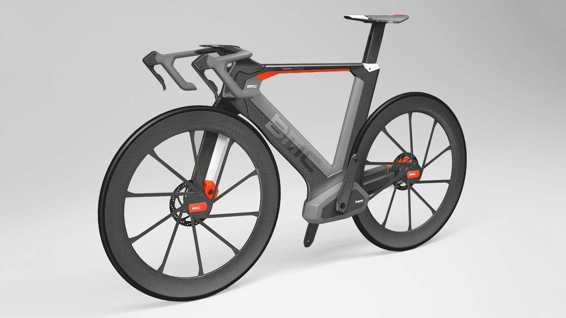 bmc impec concept bike