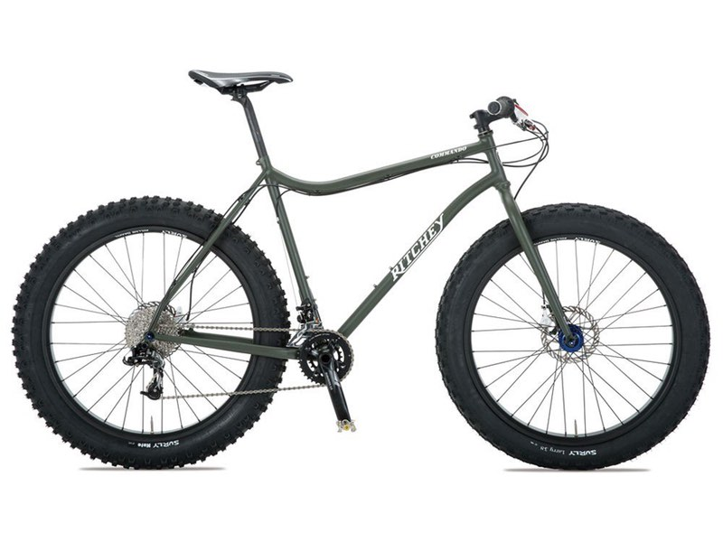 ritchey commando fatbike
