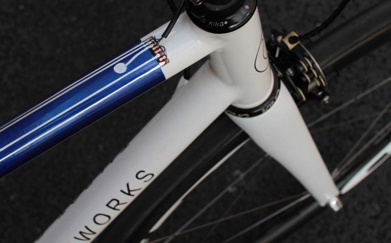talbot frameworks - dalsnibba bike